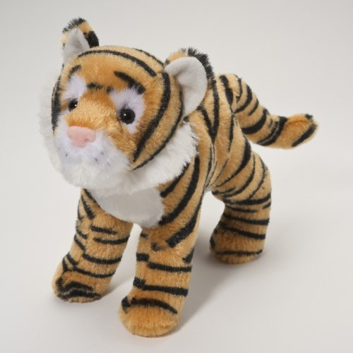 Douglas Lava Tiger (Bengal Tiger Cub)