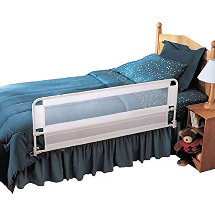 Amazon Regalo Hide Away Bed Rail Childrens Bed Safety Rails