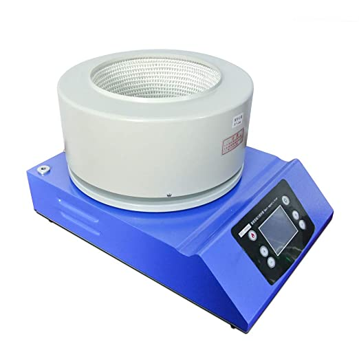 HNZXIB Digital 2L Heating Mantle with Magnetic Stirrer(220V): Amazon.com: Industrial & Scientific