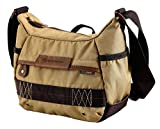 Vanguard Havana 21 Shoulder Bag for Sony, Nikon, Canon, Fujifilm Mirrorless, Compact System Camera (CSC), DSLR, Travel