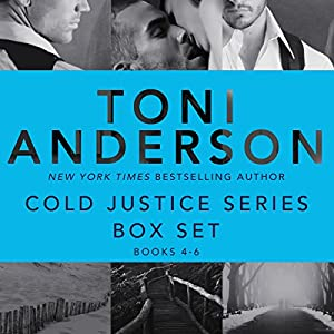 Cold Justice Series Box Set: Volume 2: Books 4-6 Audiobook