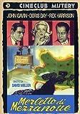 Merletto Di Mezzanotte [Italia] [DVD]