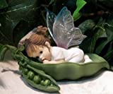 Enesco My Little Kitchen Fairies from My Little Sweet Pea Fairie Figurine 3 IN