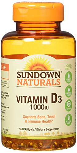 1000 iu vitamin e - 6
