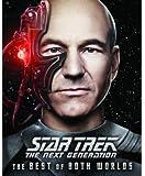 Star Trek-Best of Both Worlds [Blu-ray] [Import]