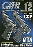 Gun Professionals(ガンプロフェッショナルズ) 2015年 12 月号 [雑誌]