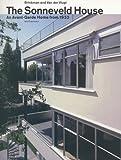 The Sonneveld House, Elly Adriaansz, Barbara Laan, Joris Molenaar, Mienke Simon Thomas, 9056621971