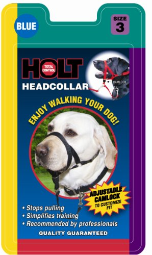 Holt Dog Walking Collar Pink Size 2, My Pet Supplies