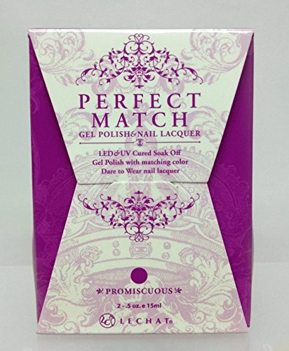 Lechat Perfect Match Nail Polish - 36 Promiscuous by Jubujub