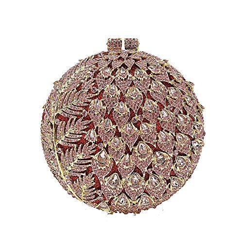 Sac de couleur bandoulière à 3 diamants orné 1 r4xCvrnq