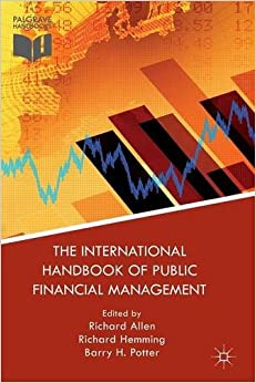 The International Handbook of Public Financial Management
