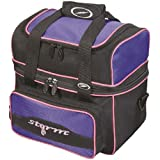 Storm Flip Tote Bowling Bag (1-Ball), Purple Review