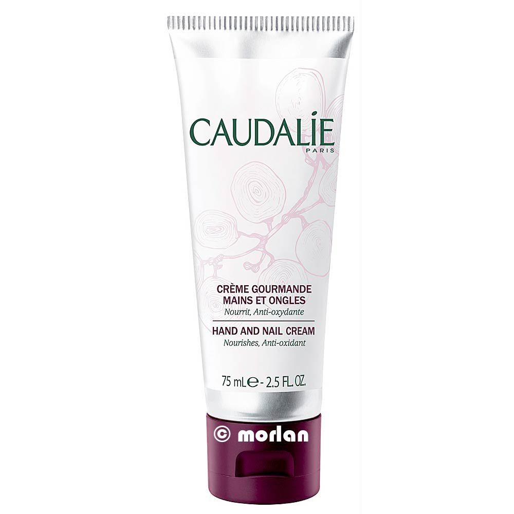 Caudalie Hand and Nail Cream - 75ml/2.5oz