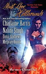 Must Love Hellhounds (The Guardians series)