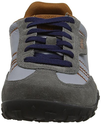 Timberland Greeley FTP_EK Greeley Low F/L - Zapatillas para hombre gris - gris