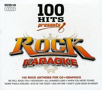 100 Hits Presents: Rock