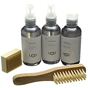UGG Unisex's Shoe Care Kit