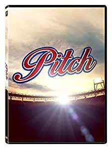 Pitch: Season 1 (DVD)