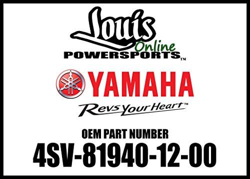 Yamaha 4SV819401200 Starter Relay ()