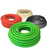 5/8 in (16mm) Speargun Band/Sling Latex Primeline Rubber Tubing (Select Length and Color)