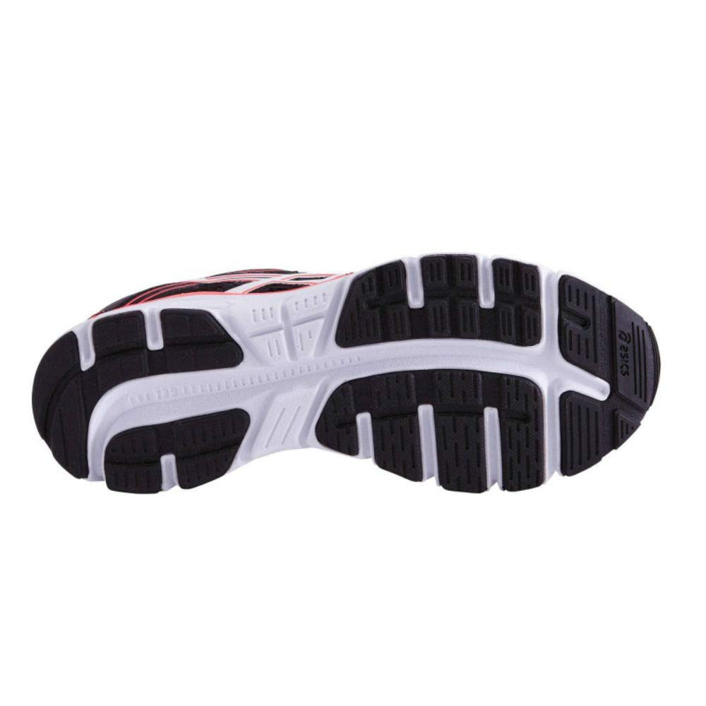 spätester Verkauf Mode-Design Luxusmode ASICS Gel WINDHAWK Women's Jogging Shoes (6.5 UK, Black/Pink ...
