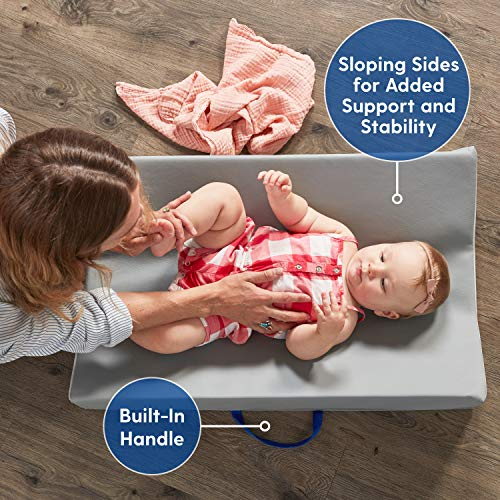 ECR4Kids Ultra-Soft Daycare Baby Changing Pad by ECR4Kids (Image #3)