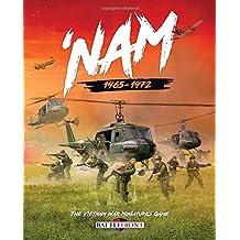 'Nam: The Vietnam War Miniatures Game