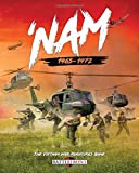 'Nam: The Vietnam War Miniatures Game (Battlefront)