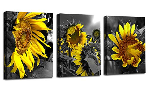Arjun Sunflowers Flowers Pictures Painting product image