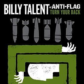 turn your back w anti flag billy talent mp3. Black Bedroom Furniture Sets. Home Design Ideas