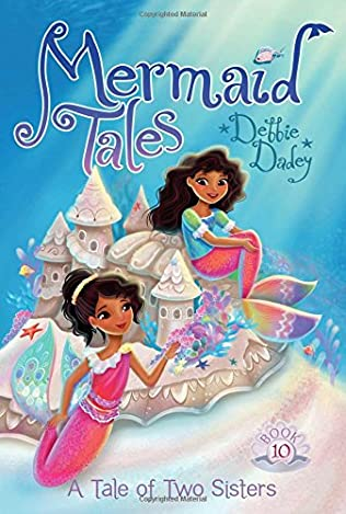 book cover of A Tale of Two Sisters