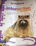 img - for Indiana Interactive Science Grade 5 book / textbook / text book