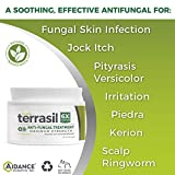 Terrasil Anti-fungal Treatment Max 200gm - 6X