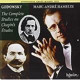 Comp Studies On Chopins Etudes