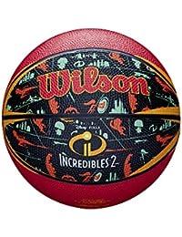 Disney - Pixar Incredibles Wilson Mini Basketball