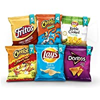 Frito Lay Bold Mix Variety Pack, 35 Count