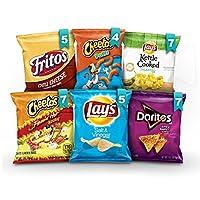 Frito Lay Bold Mix Variety Pack, 35 Count