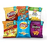 Frito-Lay Bold Mix Variety Pack, 35 Count