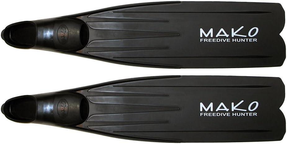 MAKO Spearguns Freedive Hunter Freediving Fins