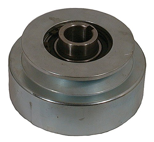 Stens 255-635 Heavy-Duty Pulley Clutch, Noram 160021 by Stens