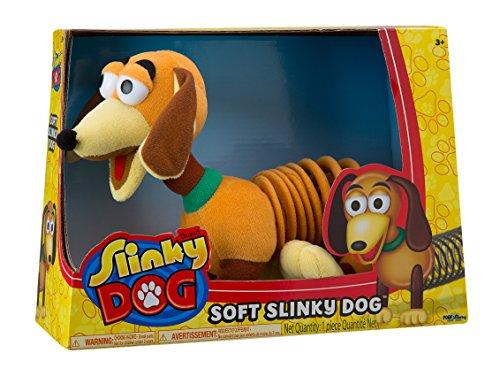 Slinky Dog Soft Plush Toy product image