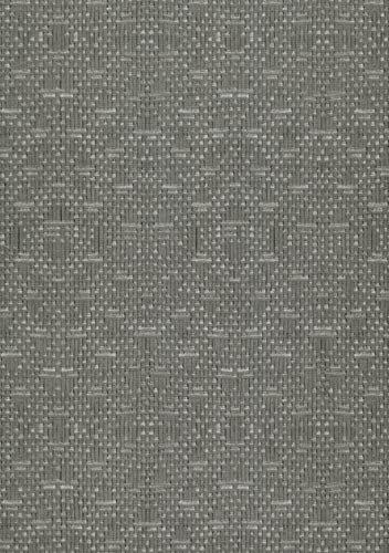 papel de parede bobinex classique textura cinza