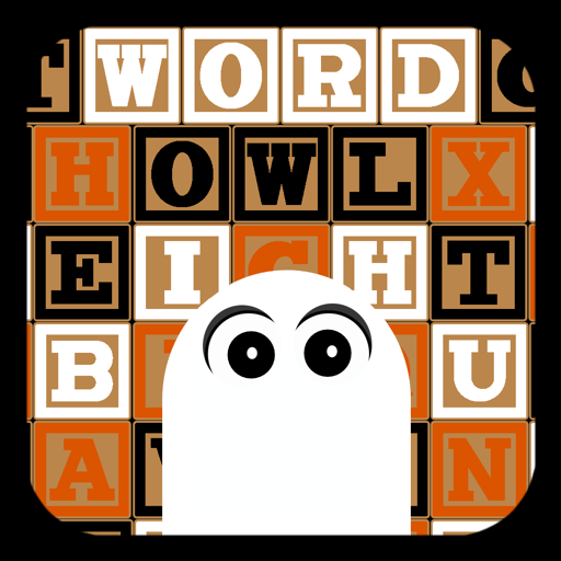 (Word Owl's Word Search - Halloween)