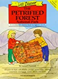 Lets Discover Petrified Forest, Lynnell Diamond, 0898862868