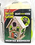 Lowe's Build and Grow Haunted Bird House Review