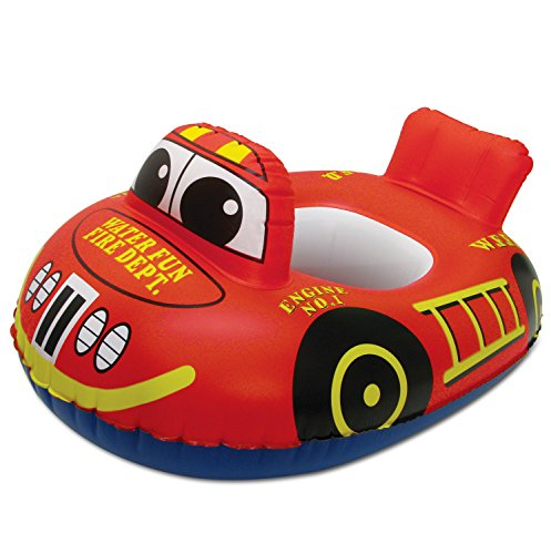 Poolmaster 05402 Learn-To-Swim Transportation Baby Rider -