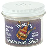 Floracraft Diamond Dust Crystal Twinklets