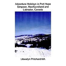 Adventure Holidays in Port Hope Simpson, Newfoundland and Labrador, Canada