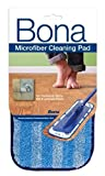 by Bona Bona Microfiber Cleaning Pad(Size: 1 ct) Bild