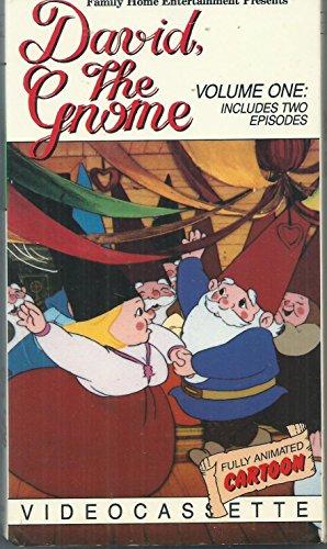 Gate Spoon - The World of David Gnome: The Magic Spoon